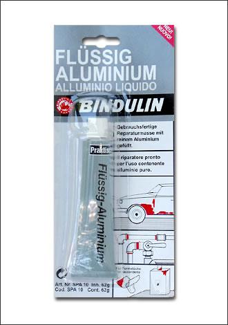 fl ssig aluminium spa 10 60 gr tube. Black Bedroom Furniture Sets. Home Design Ideas